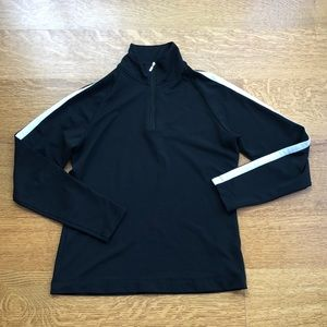 Nike Golf Fit Dry Performance Quarter Zip Pullover